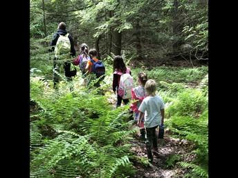 Preschool Hike