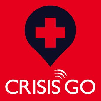 Not receiving CrisisGO email?