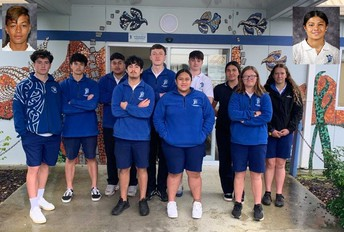FURTHER RUGBY SUCCESS FOR OUR STARS