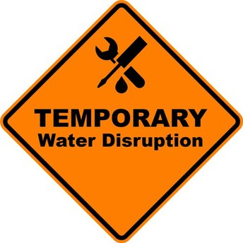 Temporary Water Outage - Stoney Creek 4C