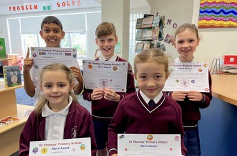 Congratulations to all our Award Winners