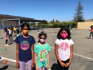 4th grade finalists