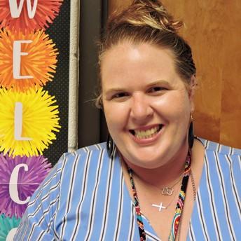 Ms. Wehrmann