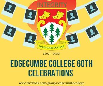 Edgecumbe College 60th Centenary Celebrations heating up!