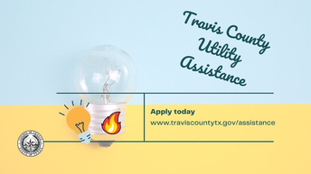 TRAVIS COUNTY UTILITY ASSISTANCE