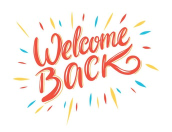 Welcome Back West Students!