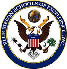 NATIONAL BLUE RIBBON SCHOOL OF EXCELLENCE