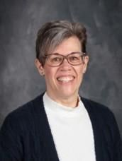 Office Manager Jane Schumann