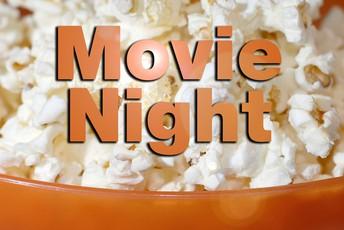 Movie Night Returns to OLCCP