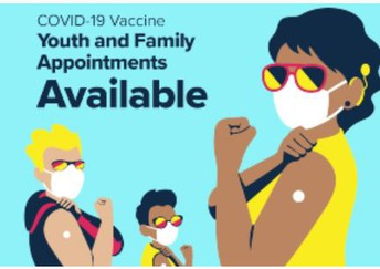 Youth Vaccination Clinics