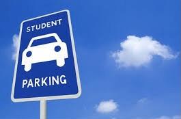 Junior ParkingPass Raffle/Rifa de Pase de estacionamiento para estudiantes del 11° grado