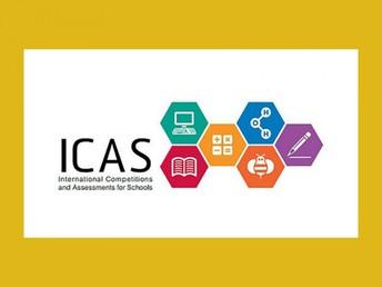 ICAS Assessments 2021 Participation