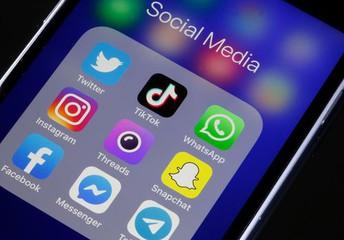 Social Media Parent Tips