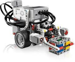 Robotics is back at SMGCS!