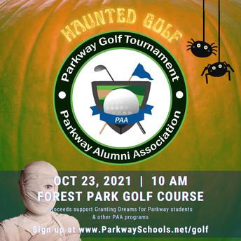 Parkway Golf Tournament