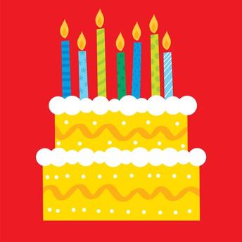 Birthday Celebrations and Invitations