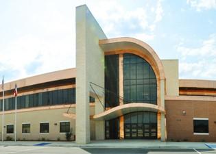 Bell Schedule - Main Campus