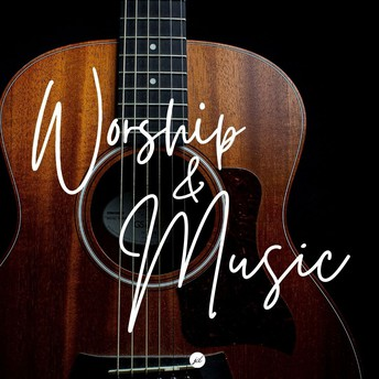Click here to worship with our PCC Praise Playlist on Spotify and You Tube!