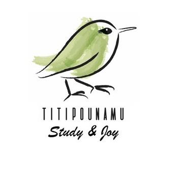 Titipounamu Study & Joy online evening sessions