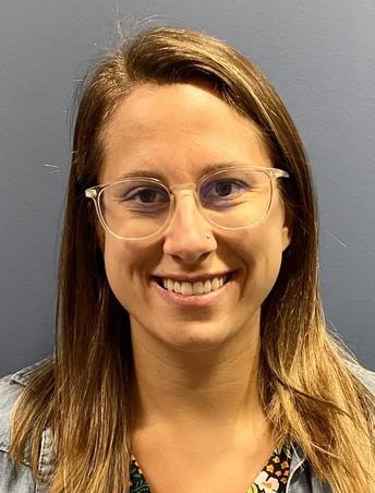Brittany Hendler Dietz