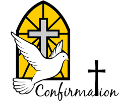 Confirmation Update
