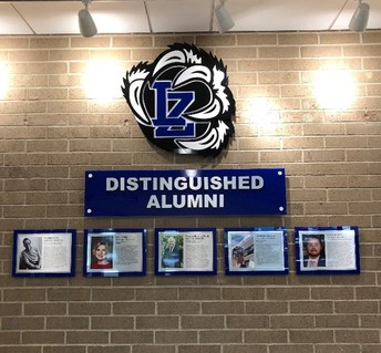 LZHS Distinguished Alumni – Nominations Being Accepted!
