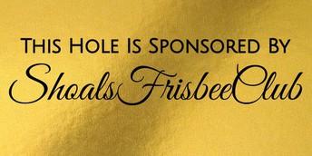 Shoals Frisbee Club