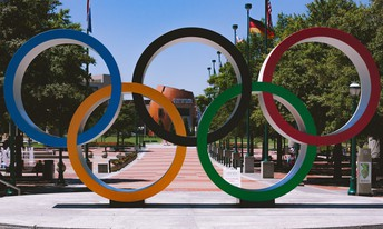 The Olympics are Almost Over-- But Would You Like Some Lesson Ideas?