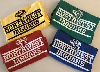 Northwest Class Spirit!