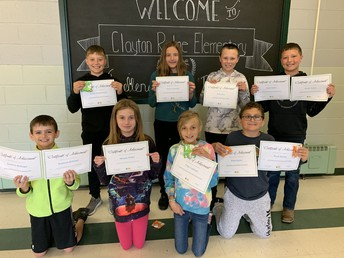 5th Grade Awards for IXL Time and Questions Answered