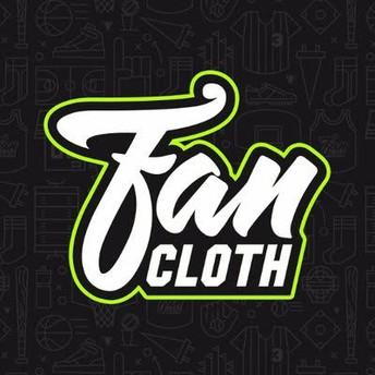 Fan Cloth 9th Grade Fundraiser