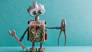 Now Accepting Simonton Robotics Team Applications!
