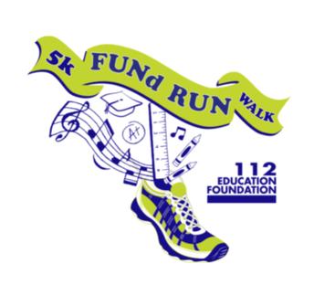 112 Education Foundation FUNd Run 2021