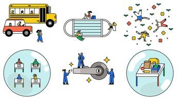 Safety Protocol FAQ's