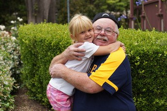 JULY 25 is the first World Day for Grandparents and the Elderly Proclaimed by Pope Francis!
