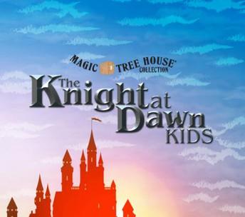 Knights at Dawn