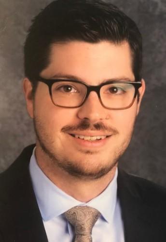 Dr. Andru Gilbert, Principal