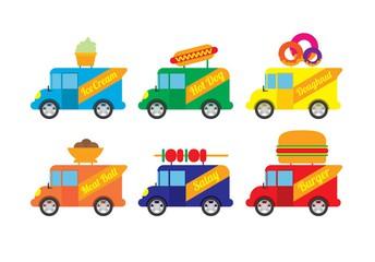 Food Truck Fun!