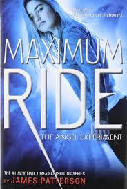 Maximum Ride: Angel Experiment