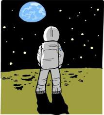 """Grades Pre-K-2:""""Ready, Set, Learn! We're Off to the Moon! NAEYC"""""""