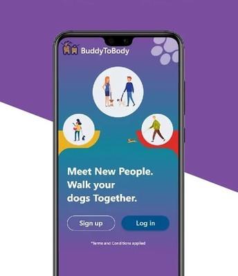 Best Dog Walking App