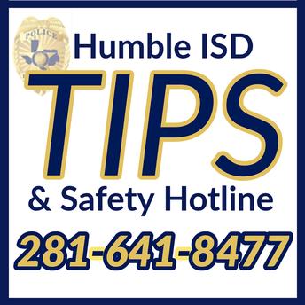 Humble ISD TIPS