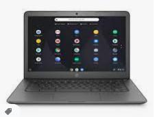 Borrowing Chromebooks for Summer Learning
