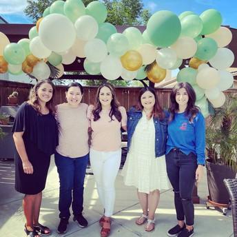 May 22, 2021-Onward Graduation...Resilience Celebration