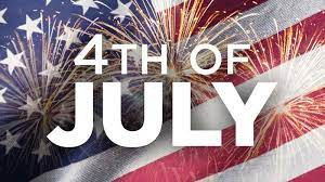 Town offices closed for Independence Day