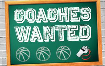 Coaches Wanted Oz Warrior Boys & Girls Basketball Clubs