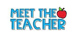 Meet the Teacher...