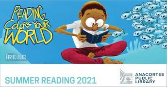 Anacortes Public Library - Summer Reading