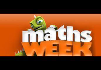 Maths Week 9-13 August