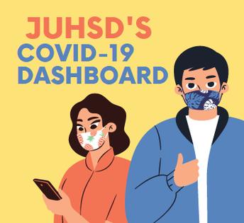 JUHSD's COVID Dashboard
